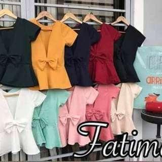 Fatima Top
