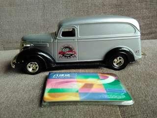 G M Corp. Vintage Car