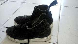 Preloved Dr Martens Ladies Boots