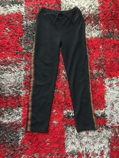 Trackpants Gucci