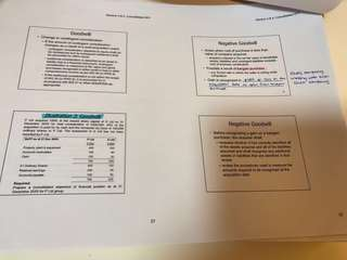 UOL FR Sunny Wong Hardcopy Notes
