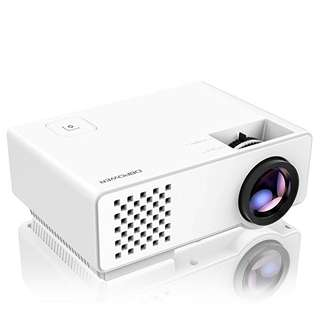 DEAL!!  DBPower LED Projector!!