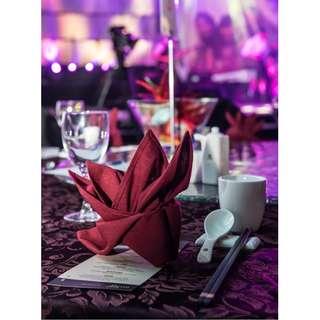 1-Day Banquet Event!!!! 23rd June Introduce 5 friends & get $30!!!! $9/hr - $10/hr