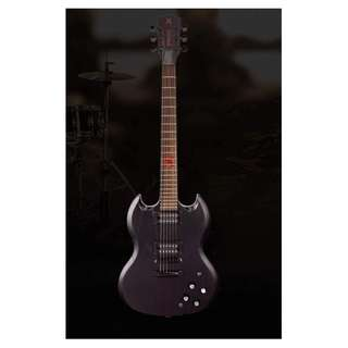 SX SG Pirate Electric Guitar (PEG3)
