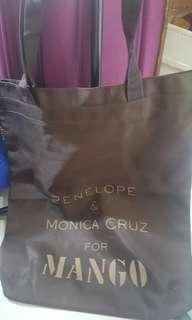 Mango market bag