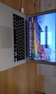 Cicilan MacBook Air di iBox tanpa CC