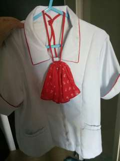 1 set New UE uniform