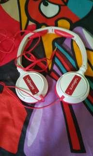 🚚 Sumajin Headphones