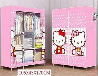 HK 3d Wardrobe