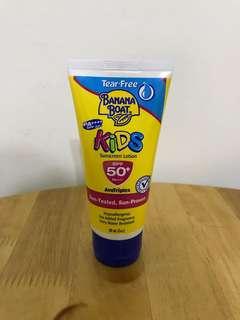 🚚 二手幼童防曬乳(澳洲帶回)