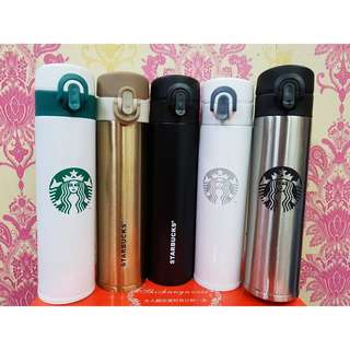 Starbucks Tumblers (High Quality)