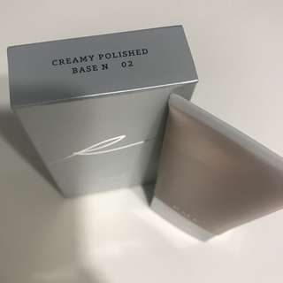 RMK Creamy Polished Base Primer N02 - 30G