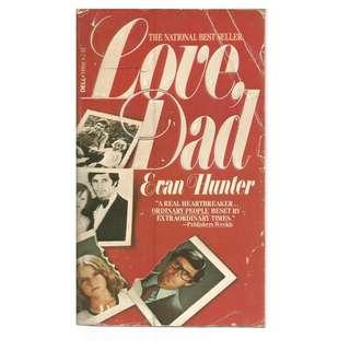 Evan Hunter - Love, Dad