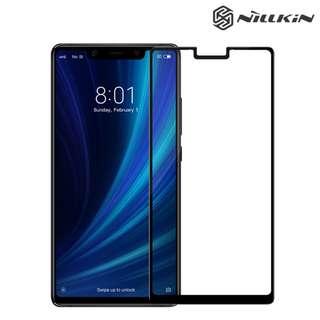 小米8 SE Xiaomi 8 SE NILLKIN CP+Max全屏覆蓋3D強化玻璃貼 鋼化玻璃膜 0748A