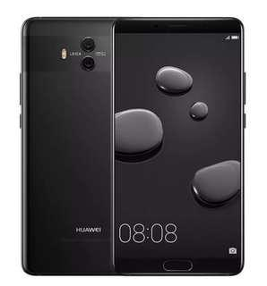 Huawei Mate 10 64GB Black Mint Condition lightly used