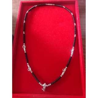 Amulet Necklace (5 Hooks)