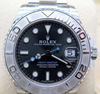 Rolex 268622 Yachtmaster 37mm