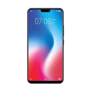 Vivo V9 Kredit Bunga 0.99% ( Gold )