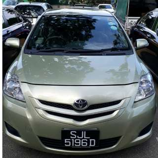 Post Hari Raya Car Rental