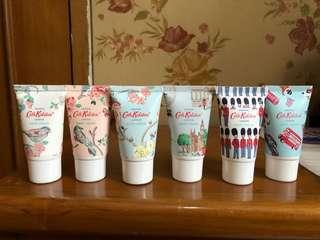 Original Cath Kidston hand cream