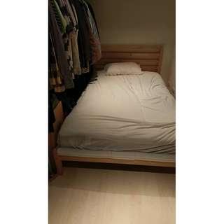 IKEA 單人床 【日式二手店 大和堂】