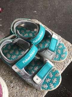 fisher price sandal