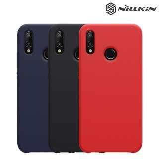 華為HUAWEI P20 Lite (Nova 3e) NILLKIN 感系列 保護軟套 手機軟殼Case 0745A