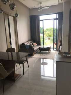 Room For Rent at King Albert Park Condo