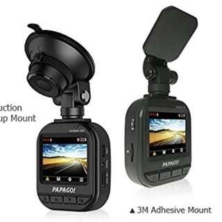 出售物品: PAPAGO GoSafe 535 2k超高清車cam