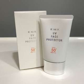 RMK UV Face Protector SPF 50+ PA