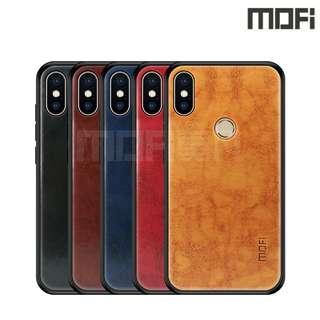 小米Mix 2s Mi Mix 2s MOFI 品系列 保護殼 手機後背硬殼Case Shell 0662A