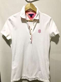 Tommy Hilfiger Polo shirt