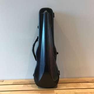 Brand new 1/4 violin G&G hardcase
