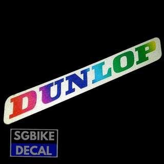 Dunlop Reflective