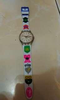 Swatch Standart gen 1997