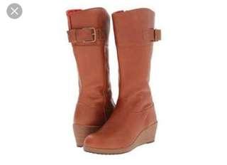 Crocs Womens Boots