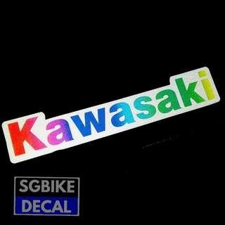 Kawasaki Reflective