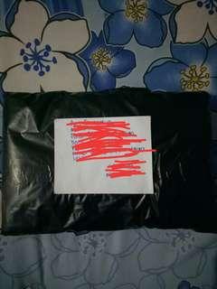 Testimoni kirim paket