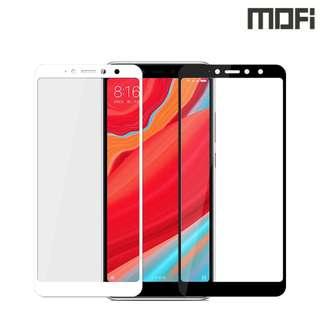 紅米S2 Redmi S2 MOFI 金剛鋼化玻璃膜 全屏覆蓋強化玻璃貼 0655A