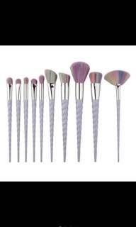 🚚 🍒[PO]Unicorn Brushes
