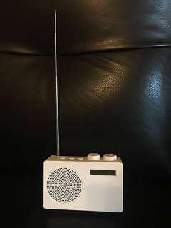 FM/DAB+收音機