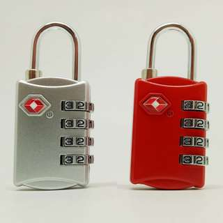 Cross Symbol Combination Safe Code Number Lock Padlock
