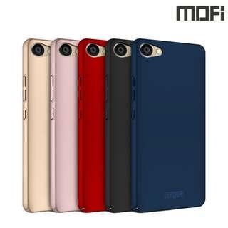 HTC Desire 12 MOFI 凡盾 保護殼 手機後背硬殼Case Shell 0651A