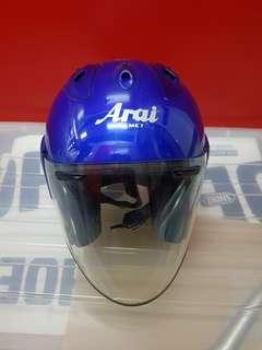 Arai Ram 2 Nankai Blue size S