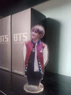 BTS J-HOPE MINI ACRYLIC STANDEE