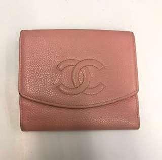本店減價貨品Chanel Wallet