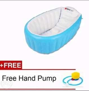 Baby / Todler bath tub