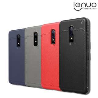 Galaxy A6 Plus 2018 SM-A6050 LENUO 樂紳 保護軟套 手機軟殼Case 0648A