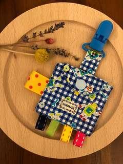 🚚 小寶寶可愛造型平安福袋-機器人🤖️