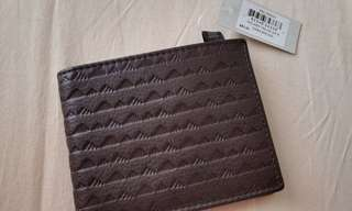 Original Fossil Wallet